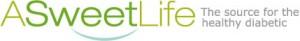 a sweet life logo banner